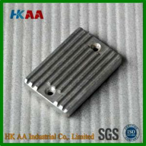 Anodizing 6005 / 6061 Aluminum Alloy Die Casting Auto Parts pictures & photos