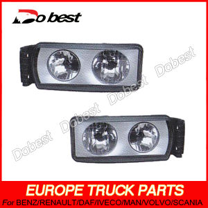 Iveco Stralis Truck Spare Parts Headlight pictures & photos