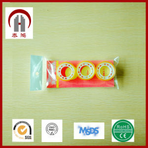 BOPP Adhesive Tape and Stationery Tape pictures & photos