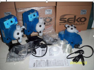 Seko Brand Dosing Pump for Industrial RO Water Treatment pictures & photos