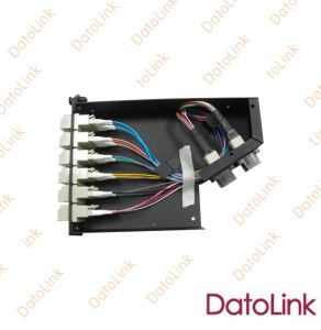 Fiber Optic Module with MPO Connector pictures & photos