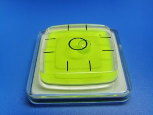 5-Way Spirit Level Bubble with Adhesive Tape (EV-V937) pictures & photos