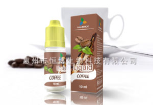 High Concentrated Coffee Flavor Extraction E Liquid pictures & photos