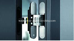 3D Concealed Adjustable Hinge (SMT-H006)