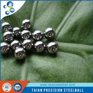 "High Quality Stainless Steel Ball in 1/8"" pictures & photos"