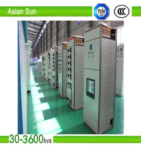 3c Approved Vcb Low Voltage Distribution Panel Switchgear pictures & photos