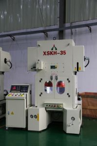 H-Frame High Speed Punching Press Machine (35ton) pictures & photos