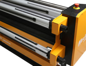 (MF1700-F1) Hot Roll Laminating Machine pictures & photos