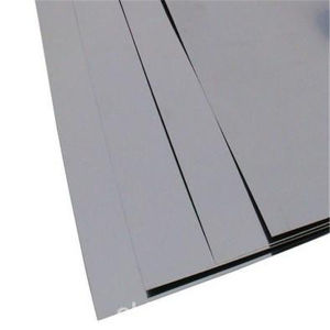 High Quality Molybdenum Sheet for High Temperature Furnace pictures & photos