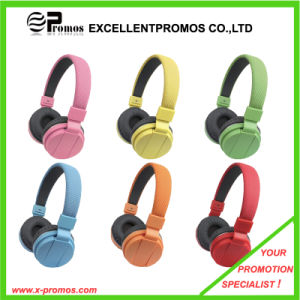 Colorful Design Headphone with Custom Logo (EP-H9179) pictures & photos