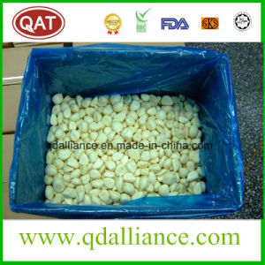 IQF Frozen Peeled Garlic Clove with Brc Certificate pictures & photos