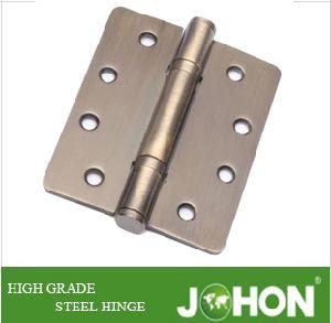 """Steel or Iron Hardware Door Metal Spring Hinge 4""""X3.5"""" pictures & photos"""
