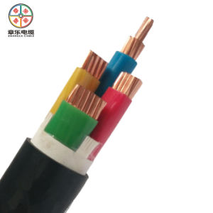 XLPE Insulated Cable for Power Supply (power cable) pictures & photos