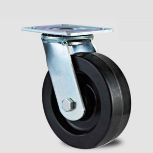 H13 Heavy Duty Type High Temperature Resistant Wheel Caster pictures & photos