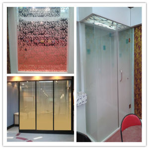 Glass for Bathroom Use Decoration pictures & photos