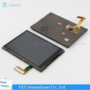 Factory Wholesale Mobile Phoen LCD for Blackberry 9530 Display pictures & photos
