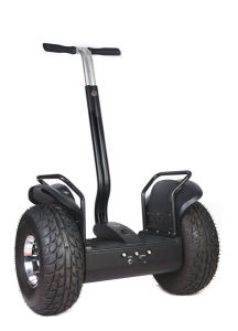 CE Approved Auto-Balance Electric Scooter/ Vehicle