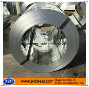 Gi Strips/Galvanized Slit Coils Making Purlin pictures & photos