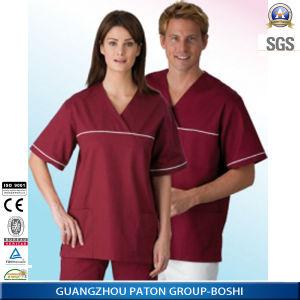 Medical Uniforms Design Good Quality, Hospital Clothing -Hc01 pictures & photos