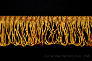 Bullion Fringe for Home Textile pictures & photos