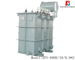 Oil Immersed Rectifier Transformer (ZPS-5000/10) pictures & photos