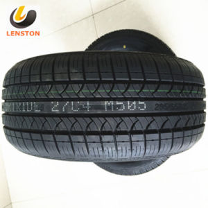 Expert Manufacturers Car Tyre with Certification 155/65r13