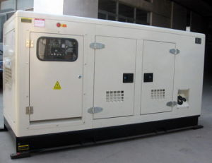 Biogas Silent Generator Set (BCX330) pictures & photos