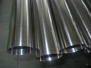 Sanitary Stainless Steel Tube pictures & photos
