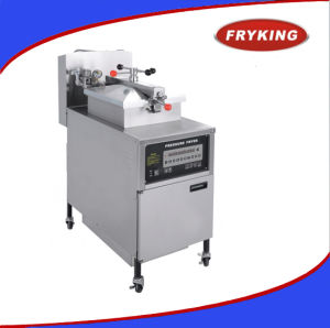 Stainless Steel Broaster Pressure Fryer/Chicken Fryer/Henny Penny 600 Gas Pressure Fryer pictures & photos