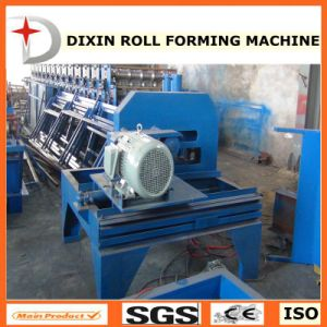 Fly Saw Cutting C Stud Forming Machine pictures & photos