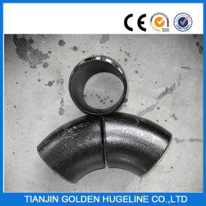Pipe Fitting 90 Degree Elbow pictures & photos
