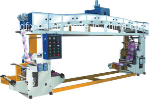 Pneumatic Winding Laminating Machine Made-in-China pictures & photos
