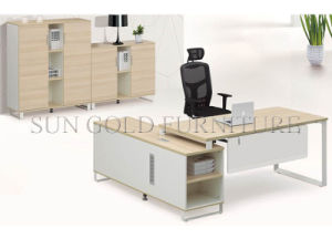 Fashion Manager Office Desk (SZ-OD027) pictures & photos
