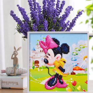 Factory Direct Wholesale New Children Kids DIY Promotion Educational Toy T-013 pictures & photos