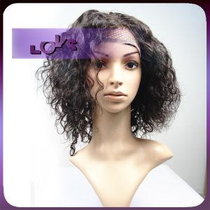 Brazilian Lace Front Human Hair Wigs