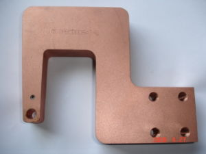 Spot Welding Electrode Arm/Holder/Cap/Head pictures & photos