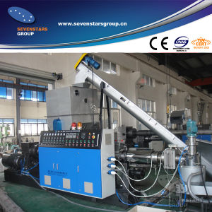 PP PE Film Pelletizing Machine pictures & photos