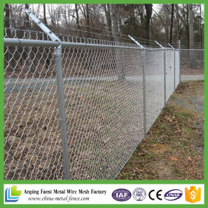 50mmx50mm Green Square Chain Link Fence 1/2′′, 1′′, 3/4′′, 2′′ pictures & photos