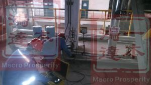 Professional Testing and Repairing Service for Safety Valves pictures & photos
