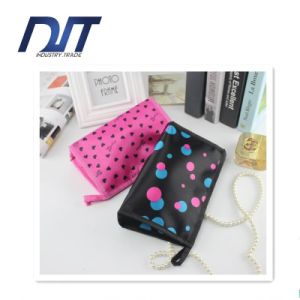Color DOT Makeup Bag Promotional Gift Package Lovely Cosmetic Bag pictures & photos