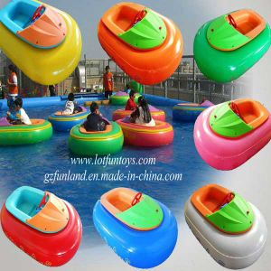 China inflatable electric motor bumper boat for kids water for Motor for inflatable decoration