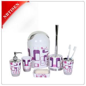 Newest Plastic Bathroom Accessories PP-8028 (S3) pictures & photos