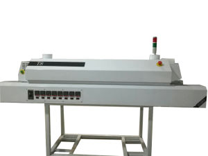 T-8 SMT Reflow Oven for PCB Soldering pictures & photos