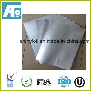 Gravure Printing Aluminum Foil Bags