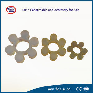 Plum Blossom Pad for PVD Coating Machine pictures & photos