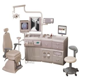 Have Stock in Guangzhou E. N. T Treatment Unit Insturment pictures & photos