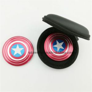American Captain USA Hand Spinner on Hot Sale Fidget Spinner pictures & photos