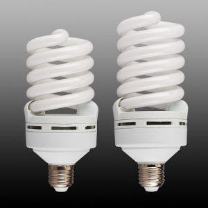 Full Spiral Energy Saver, Fluorescent Lamps, CFL Lamp (15W spiral) pictures & photos