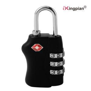 Tsa Digital Combination Padlock for Luggage and Bag pictures & photos