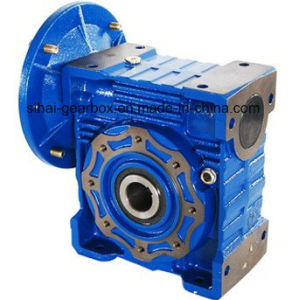 Motovario Version Wormgearbox, Universal Application Cast Iron Speed Reduction Gearbox pictures & photos